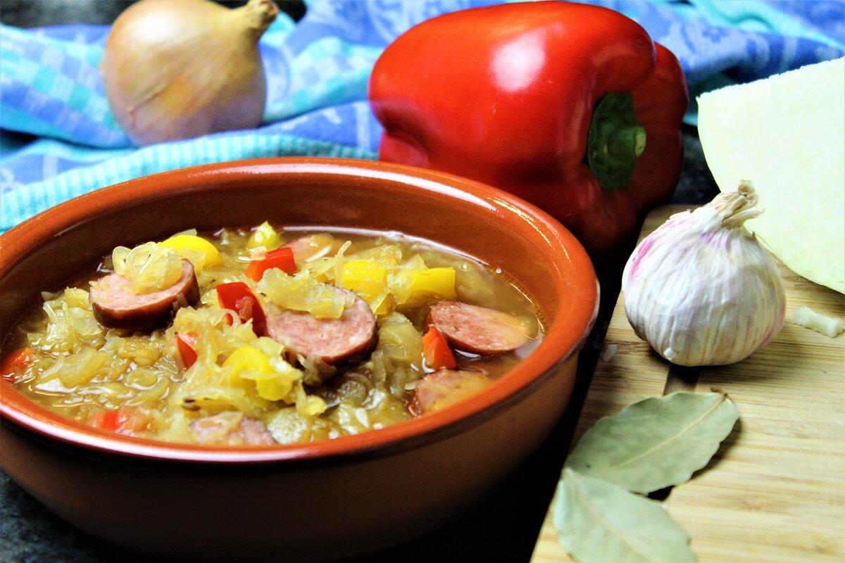 suppe mit sauerkraut (1)